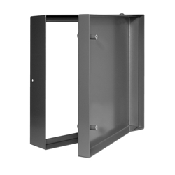 Recessed Access Door for Acoustical Tile