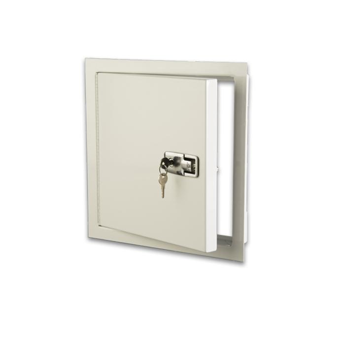 Karp Insulated Exterior Access Door - MX #KA-MX