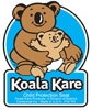 Koala Decals for Doors 4x4½ Model KB841