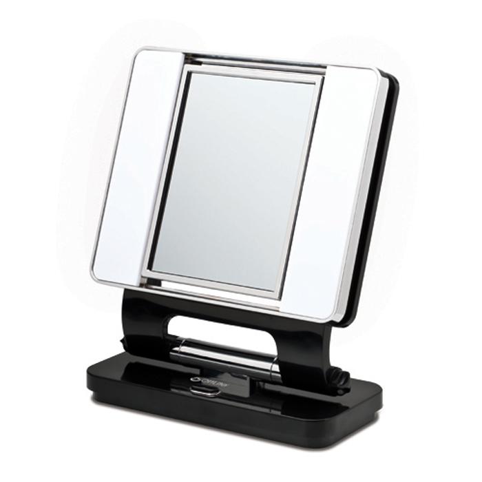 Ottlite B41g53 Natural Makeup Mirror Black Ol B41g53