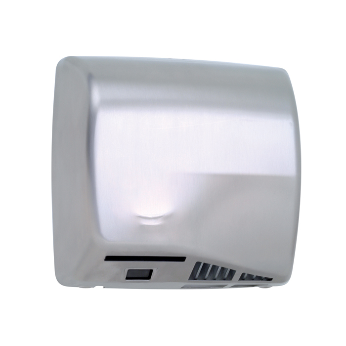 Speedflow 174 M06acs Automatic Hand Dryer Satin Stainless