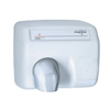 Saniflow® E85A Hand Dryer - Automatic - Cast Iron - White Porcelain
