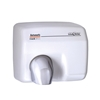 Saniflow® E88A Hand Dryer - Automatic - White Porcelain