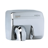 Saniflow® E88AC Hand Dryer - Automatic - Bright Chromed