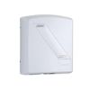 Junior M88A - Hand Dryer - Automatic - White - ABS