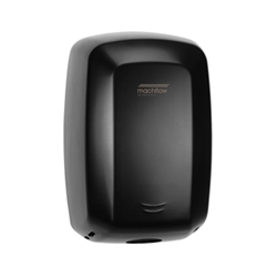 Machflow® M09AB Steel Automatic High Speed Hand Dryer - Graphite Black