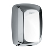 Machflow® M09AC Automatic High Speed Hand Dryer - Bright Stainless Steel