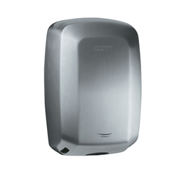 Machflow® M09ACS Automatic High Speed Hand Dryer - Satin Stainless Steel