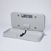 Diaper Depot 1300 Basic Baby Changing Station by SSC, Inc. (Safe-Strap Co.) - SSC-1300