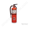 High Performance Fire Extinguisher 5lbs.