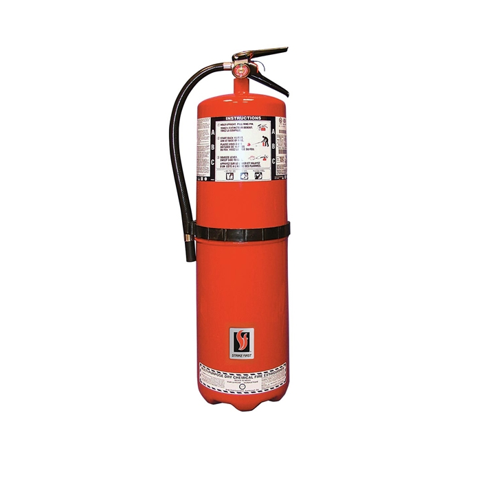 30lb. ABC Fire Extinguisher