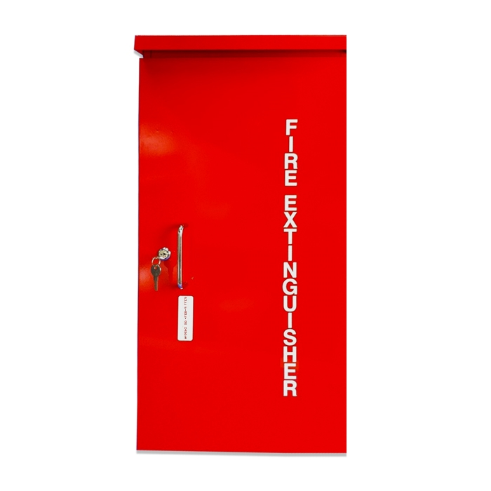 Heavy Duty Outdoor Fire Extinguisher Cabinet - Model A-HDOC-20 ...