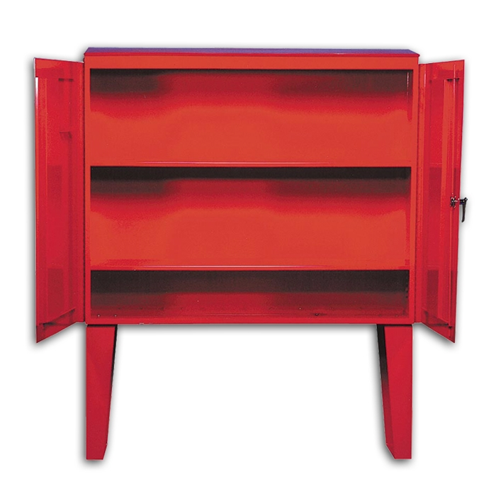 Outdoor Weatherproof Storage Fire Hose Cabinet CM1101 #SFC-CM1101