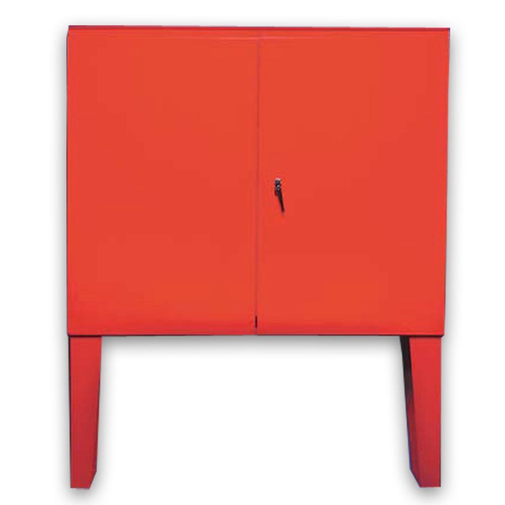 Outdoor Weatherproof Storage Fire Hose Cabinet Cm1101 Sfc