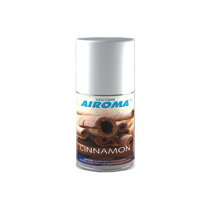 Vectair Airoma 3000 Fragrance Aerosol 12 Pack Aero Vs Aero