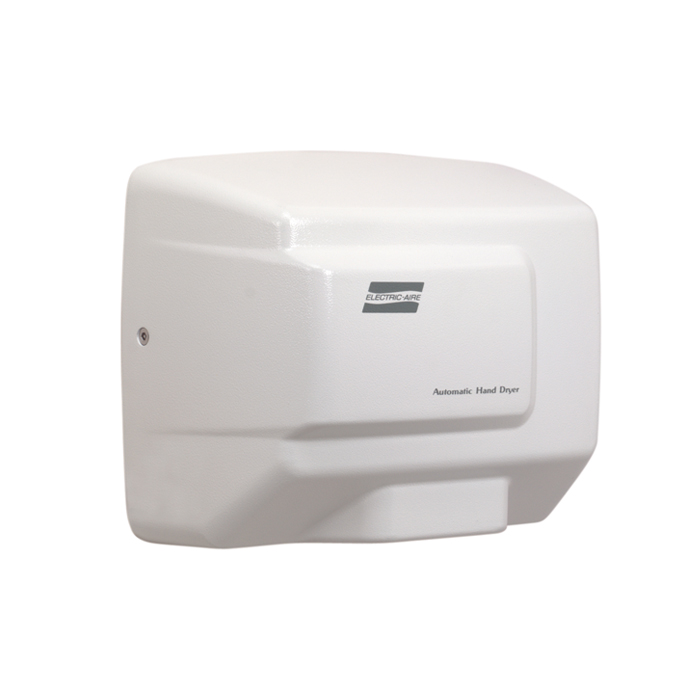 World dryer electric aire le hand dryer model le1 974 wd for Bathroom hand dryers electric
