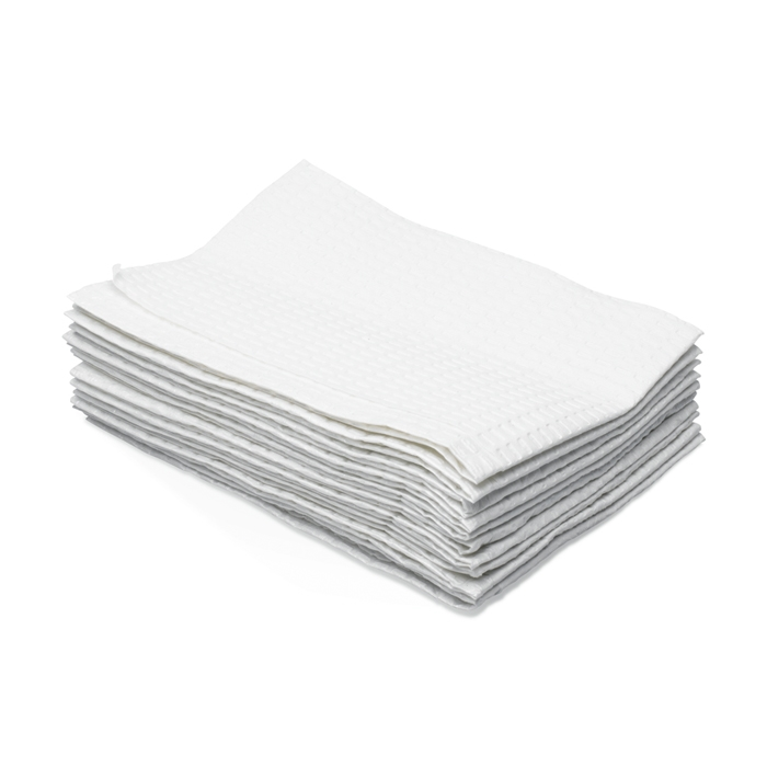 Brocar by Foundations Sanitary Disposable Waterproof Changing Table Liners 036-LCR