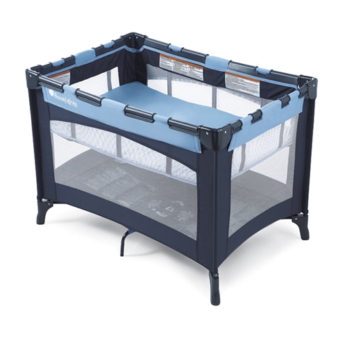 Play Yard w/Bassinet