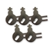 5 Pack - Replacement Keys