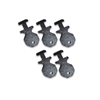 Palmer Fixture SP0113-00 5 pack replacement keys (Key 13)