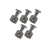 Palmer Fixture SP0102-00 5 pack replacement keys (Key 2)