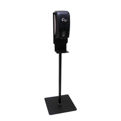 "SF0300-16 Sani Suds 48"" Floor Stand"