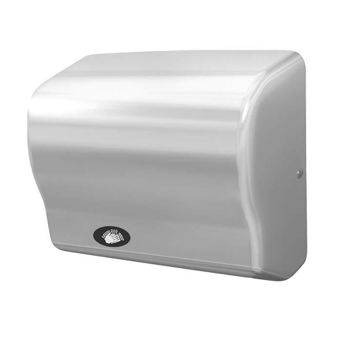 Global GX3 Series Automatic Steel Hand Dryer
