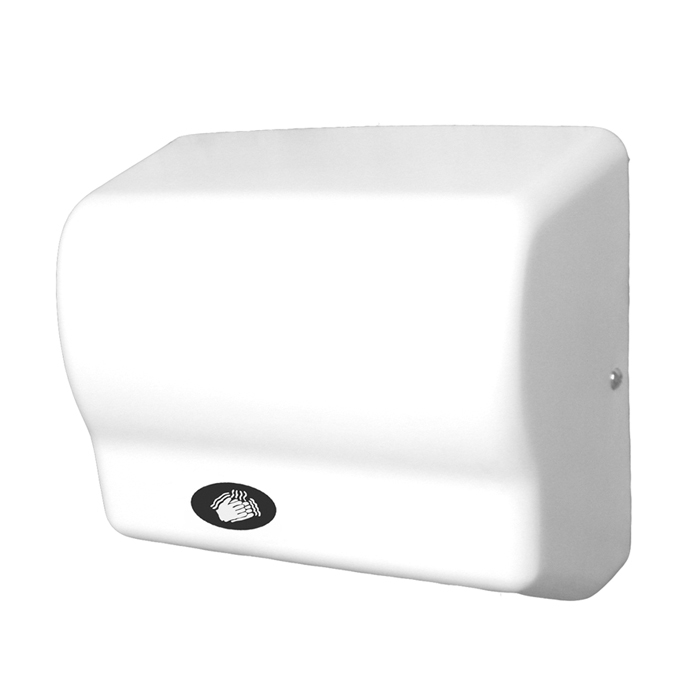 Global GX3 Series Automatic ABS Hand Dryers