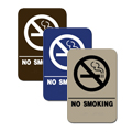 No Smoking & Smoking Permitted
