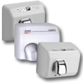 Hand Dryers - Heavy Duty