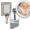 Shaving & Shower Mirrors