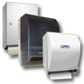 Touch-Free Paper Towel Dispensers