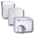 Hand Dryers by Type