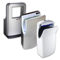 Vertical Hand Dryers