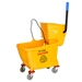 Mop Bucket and Wringer Combo
