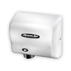 Global GXT9-M eXtremeAir® Automatic High Speed Hand Dryer (Steel White Epoxy)