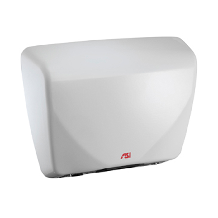 Asi Roval 0195 Cast Iron Hand Dryer Asi 0195