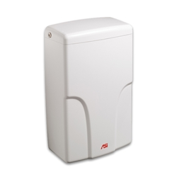 Turbo Pro Hand Dryer