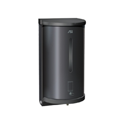 Automatic Soap Dispenser - Matte Black