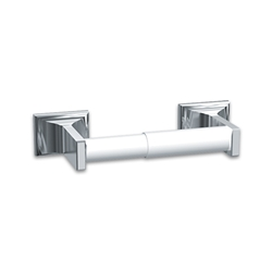 ASI 0705-Z Single Roll Toilet Paper Holder