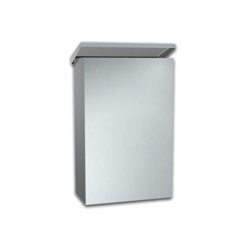Asi 0852 Surface Mounted Sanitary Napkin Disposal Asi 0852