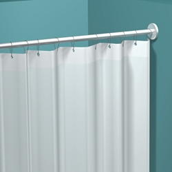 Vinyl Shower Curtain