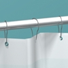 ASI 1200-SHU Stainless Steel Shower Curtain Hook