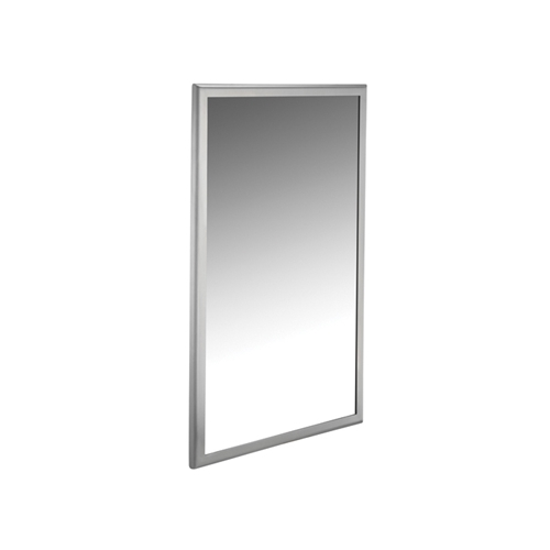 Roval Stainless Steel Mirror