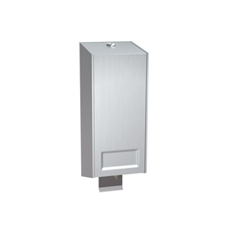 Cartridge Soap Dispenser - Stainless Steel