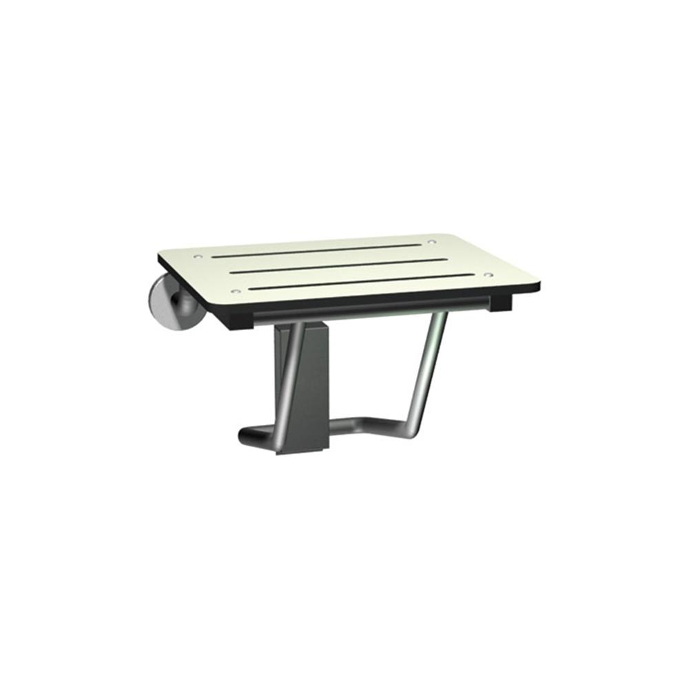 ASI 8203 Compact Folding Shower Seat #ASI-8203