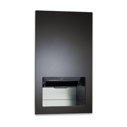 Piatto™ Automatic Roll Paper Towel Dispenser