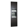 Piatto™ Fully Recessed 3-in-1 Cabinet