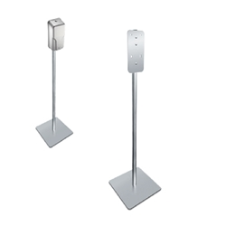 Hand Sanitizer Dispenser Floor Stand