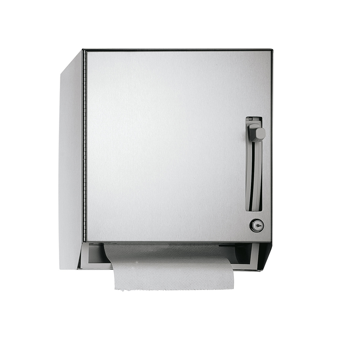 ASI 8522 Stainless Steel Paper Towel Dispenser #ASI-8522